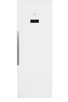 Congélateur armoire RFNE290E33W Beko