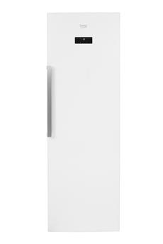 Congélateur armoire RFNE312E33W Beko