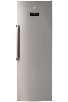 Congélateur armoire FRNE312E33X INOX Beko