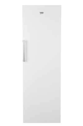 Cong lateur armoire beko rfne312k21w 4128869 darty - Congelateur beko armoire ...