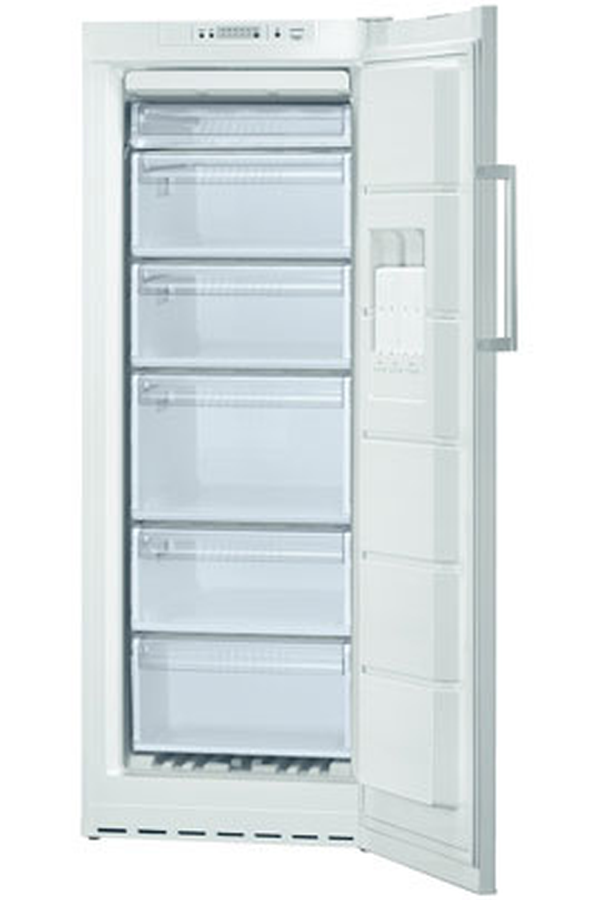 Cong lateur armoire bosch gsn24v23 blanc 3274969 darty - Congelateur armoire darty ...