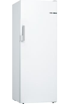 Congélateur armoire Bosch GSN29EW3V Darty