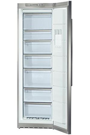 Cong lateur armoire bosch gsn32s70 darty - Congelateur armoire bosch froid ventile ...