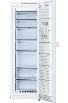 Cong lateur armoire cong lateur coffre darty - Congelateur armoire bosch froid ventile ...