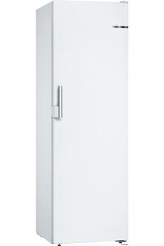 Congélateur armoire Bosch GSN36CW3V Darty