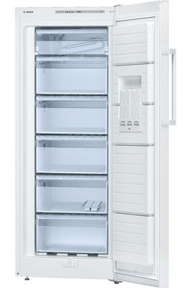 Congélateur armoire Bosch GSV24VW31