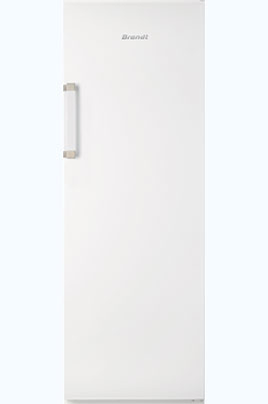 cong lateur armoire brandt bfu372sw 3753174. Black Bedroom Furniture Sets. Home Design Ideas