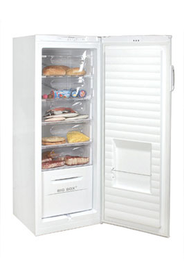 Cong lateur armoire candy cfu 2700e cfu2700e 2286190 - Congelateur armoire candy ...