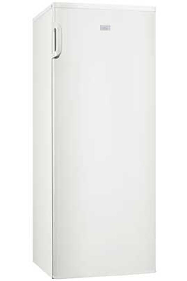 cong lateur armoire faure ffu216fwo blanc 3489574 darty. Black Bedroom Furniture Sets. Home Design Ideas