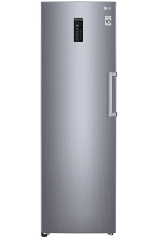 Congélateur armoire Lg GF5237PZJZ1