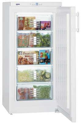 Cong lateur armoire liebherr g 2033 3453642 - Congelateur armoire 5 tiroirs ...