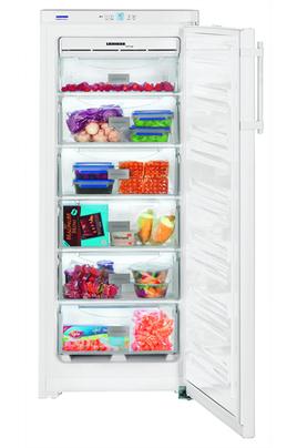 Cong lateur armoire liebherr gkn 190 4110706 - Congelateur armoire froid ventile liebherr ...