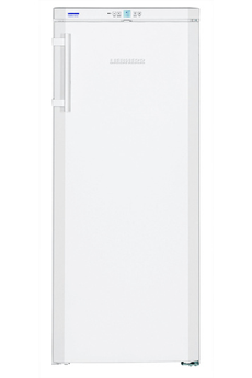 Congélateur armoire GKN 190 Liebherr