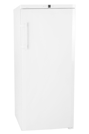 Cong lateur armoire liebherr gn3113 blanc darty - Congelateur armoire froid ventile liebherr ...
