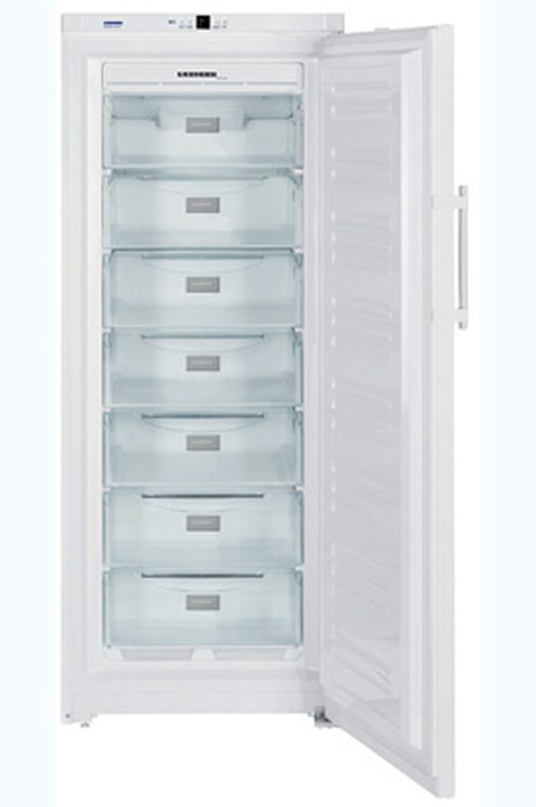 Cong lateur armoire liebherr gn3613 blanc 3222381 darty - Congelateur armoire darty ...