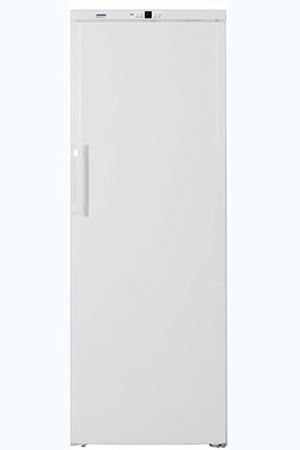 Cong lateur armoire liebherr gn4113 blanc darty - Congelateur armoire froid ventile liebherr ...