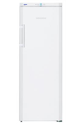 Capacité 224 litres - Hauteur : 164.4 cm Froid statique - Classe A++ Contrôle électronique - 7 tiroirs Poignée à dépression