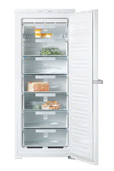 Congélateur armoire FN12740S BLANC Miele