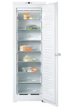 Congélateur armoire FN12821S Miele