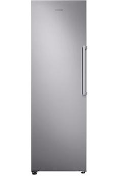 congélateur armoire gris