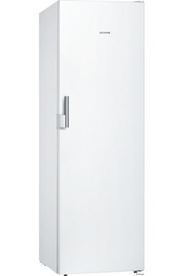 Congélateur armoire GS36NCW3V Siemens