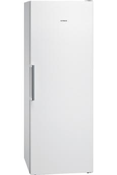 Congélateur armoire Siemens GS58NAWDV