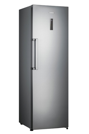 Cong lateur armoire thomson thfz 260 ss inox darty - Congelateur armoire darty ...