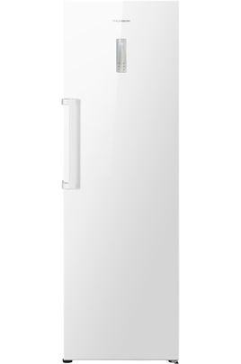 Volume 260 L - Dimensions HxLxP : 185.5x59.5x66.2 - A+ Froid ventilé Contrôle électronique 6 tiroirs + 1 abattant