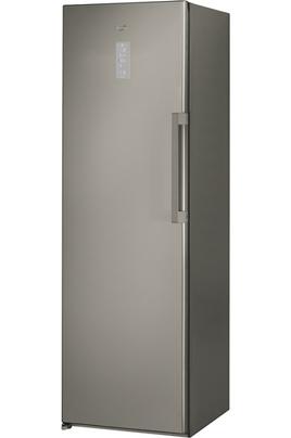 Volume 260 L - Dimensions HxLxP : 187.5x59.5x63 cm - A++ Froid ventilé - 5 tiroirs + 2 abattants Contrôle électronique en façade Fabrique à glaçons (Twist Ice)