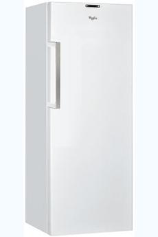 Congélateur armoire WVA31612NFW Whirlpool