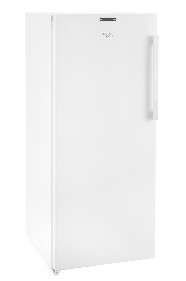Cong lateur armoire whirlpool wve17622nfw 4013506 darty - Congelateur armoire darty ...