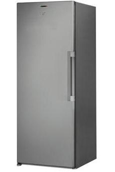 Congélateur armoire WVE22622 NFX Whirlpool