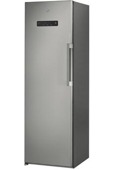 Congélateur armoire WVE26962NFX Whirlpool