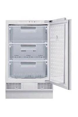 Classe A+ - 184 kWh/an Volume total net: 98 litres - 38 dB(A) Froid statique Hauteur de niche: 82 cm
