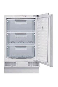 Pack r frig rateur encastrable siemens ku21ra65 gu15da55 - Pack refrigerateur congelateur armoire ...