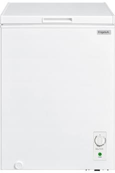 Congélateur coffre Frigelux CV103A+