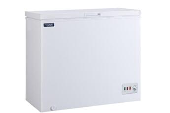 Congélateur coffre Frigelux CV295A+