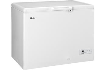 Congélateur coffre Haier HCE319R