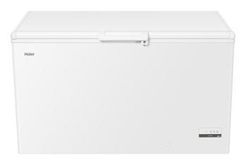 Congélateur coffre Haier HCE321T
