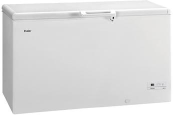 Congélateur coffre Haier HCE519R