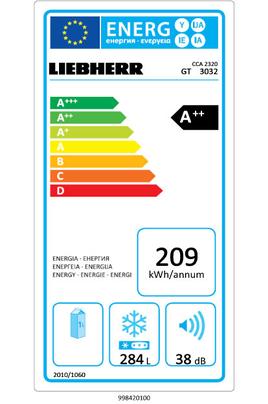 Liebherr GT 3032-G