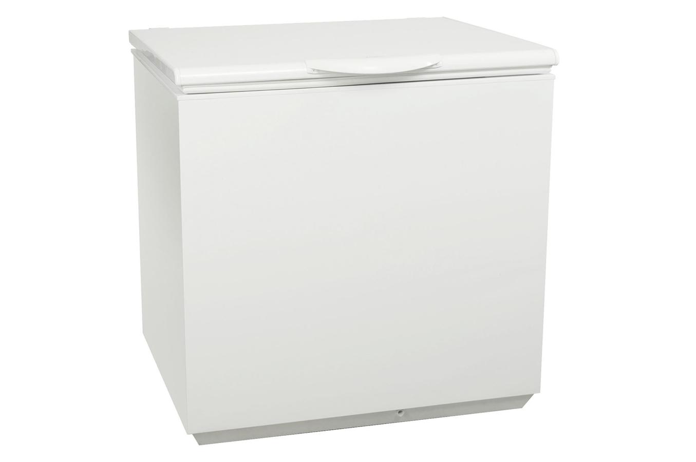 cong lateur coffre proline ccp 210b blanc 2764113 darty. Black Bedroom Furniture Sets. Home Design Ideas