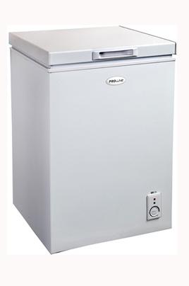 Congélateur coffre PLCH101-1 Proline