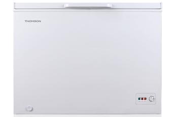 Congélateur coffre TCH 250 Thomson