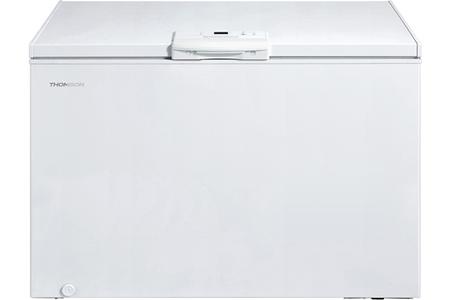 Congelateur Coffre Thomson Tch 301 E Darty