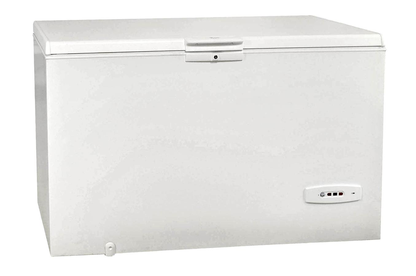 cong lateur coffre whirlpool afg 6512 b afg6512b 2320967 darty. Black Bedroom Furniture Sets. Home Design Ideas