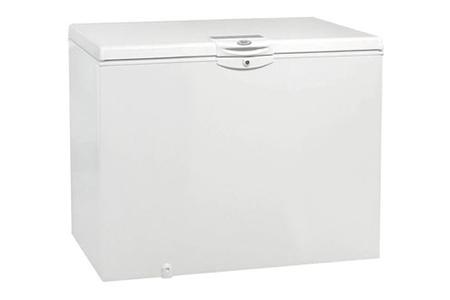 cong lateur coffre whirlpool afg 6636 dgt afg6636dgt darty. Black Bedroom Furniture Sets. Home Design Ideas