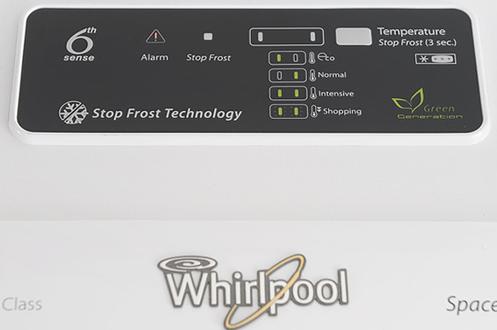 Whirlpool WHE39352F