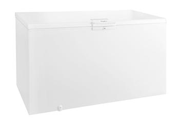 Congélateur coffre WHE39352F Whirlpool