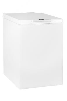Congélateur coffre WHS1421 Whirlpool